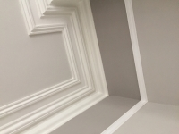 ceiling coving frieze