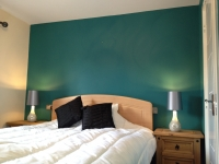Feature Wall, hull