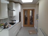 Kitchen decoration, beverley