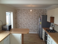Kitchen decorating, scarborough