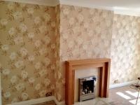 Living room decoration, scarborough