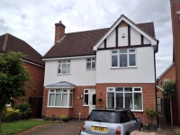 External decorating, beverley
