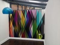 conservatory decorating, newbald