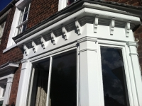 Bay Window, beverley