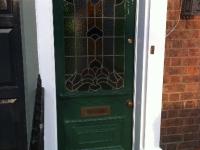Front Door, beverley