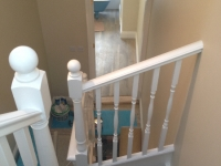 Staircase and Hallway Decoration, beverley
