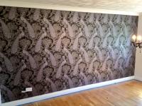 Bedroom decoration, burton pidsea
