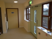 commercial decorating, bempton